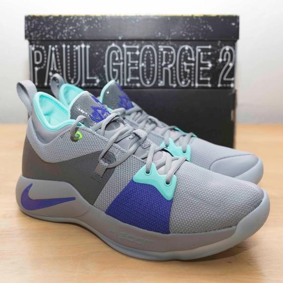 90d156f1f30 Nike PG2 (Paul George) Men s Basketball Shoe